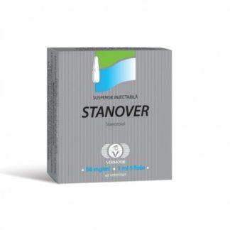 купить Становер (Stanover) от Вермодже